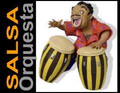 groupe de salsa Cahors