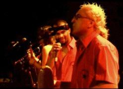 groupe de salsa cubaine à Paris
