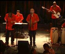 groupe de salsa Limoges 87000